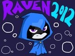 Raven 2012 by RavenEvert