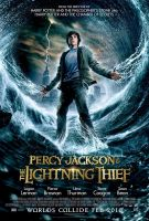 percy jackson movie poster by Daughter-Of-Posideon