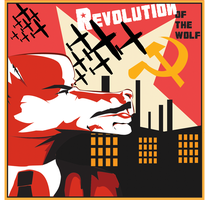Revolution of the Wolf by countevil