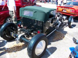 '27 Ford Customized by DetroitDemigod