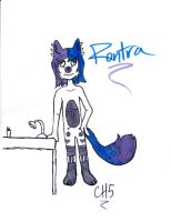 Rontra AT by ChrisHollywood5