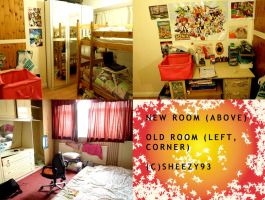 My New And Old Room Images by sheezy93