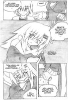 H2-Oh no, Page 12 by Sanone