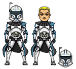 Captain Rex - CC 7567 by Theo-Kyp-Serenno