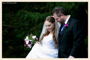 Lesley and Mike's Wedding VII by rjcarroll
