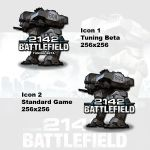 Battlefield 2142 by Blackbolt