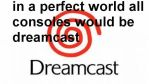 Dreamcast by stang2712