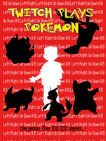 Twitch Plays Pokemon by firenight617