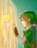 poor link by BLueCL0ver