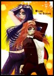Slayers Halloween 2014 by Sabu-chan