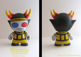 Psiioniic Munny by sparr0
