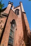 New Bern First Baptist by ab39z