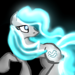 A light in the Dark by StarLuzBrony