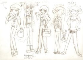 character outfit meme -males- by Lunie-FringeTDA