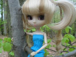 pullip by loekie3