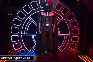 Star Wars Identities - Darth Vader by MrSyn