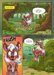 Magic Ethuil - page 1 by StePandy