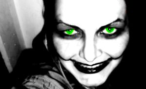 Wickedly JoKeR by HARLEYMK