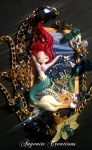 Little mermaid by AngeniaC