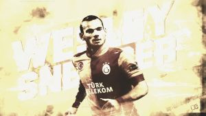 Wesley Snejder by LifalixDesign