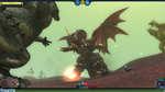 Random Spore Screenshot - Godzilla vs. Destroyah by Rebecca1208