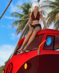 Amy's wagen - Complextestcase by mCasual
