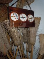 No smoking, guns or dogs allowed by Biothief