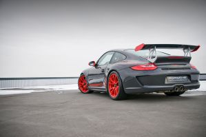 Porsche 911 GT3 RS 3 by Vipervelocity