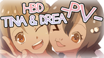 HPB TINA Y DREA -VIDEO- by RileyAV