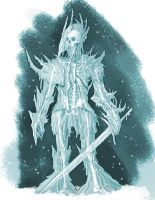 White Walker by InfernalFinn