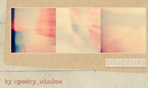 icon textures: douceurs by spookyzangel