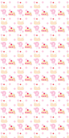 Kawaii Bg cb3 by ladyscout