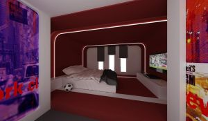 KIDS ROOM by gokiyan