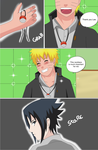 Defeated by Love Pag 13 by uzumaki00017
