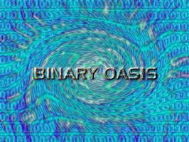 The Binary Oasis 2 by renegadex