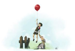 balloon boy 2 by sniftpiglet