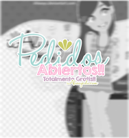 Pedidos |CERRADOWS| by iAlways