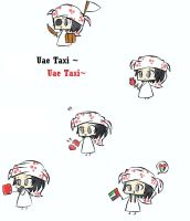 Emaraties by uaetaxi