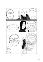The love of a mother by Just4Sasuke