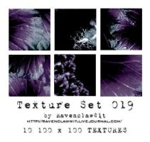 Texture Set 019 by RavenclawWit