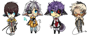 Adopts OTA Open by Ginsuke