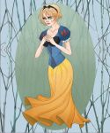 Snow White by ParadoxParade