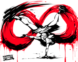 Mugen Whirlwind by TOYspence