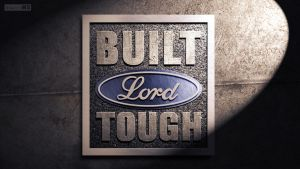 Lord Tough- Isaiah 28:16 by SympleArts