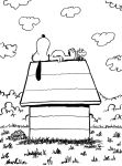 Snoopy by ANDREU-T