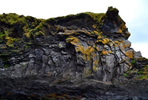 Hellnar - Iceland - Stock by o0Christina0o