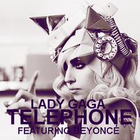 Telephone Fan Cover 2 by Fatal-Exodus