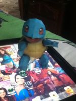 Squirtle little by Jet306