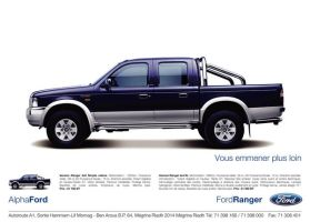 ford ranger ads 2005 2 by omarnejai