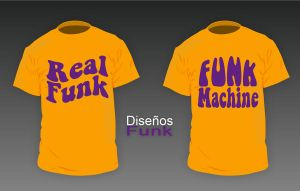 Poleras Funkyes by Mamgui